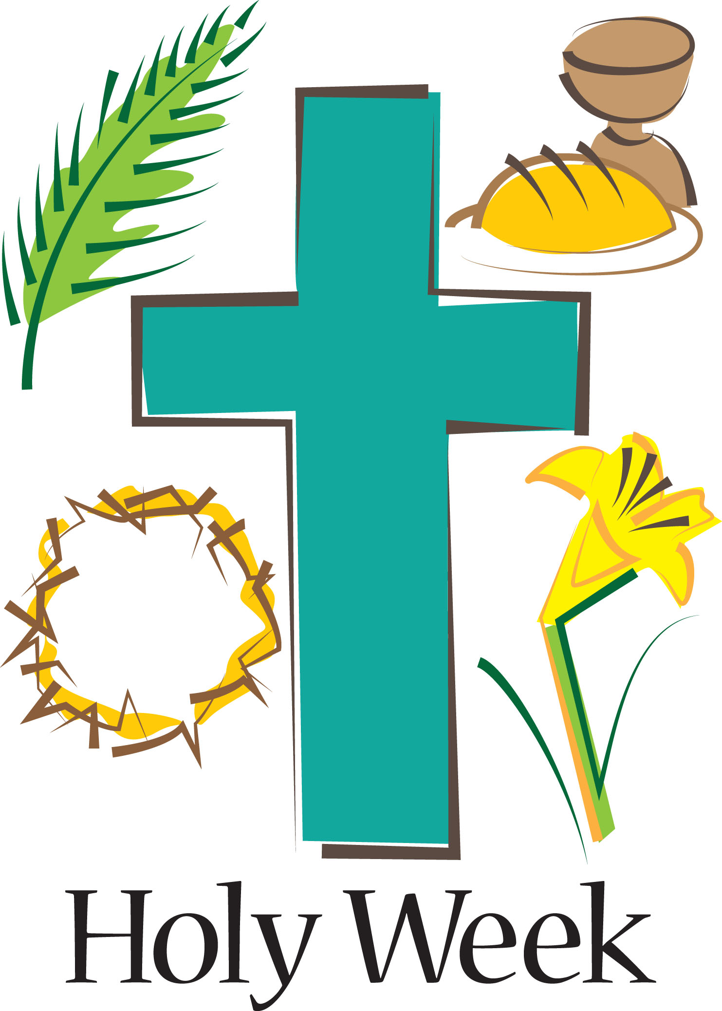 Lent and holy week services messiah lutheran church lent and holy week services biocorpaavc