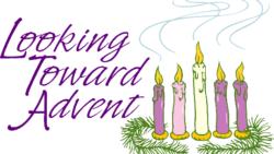 looking toward advent